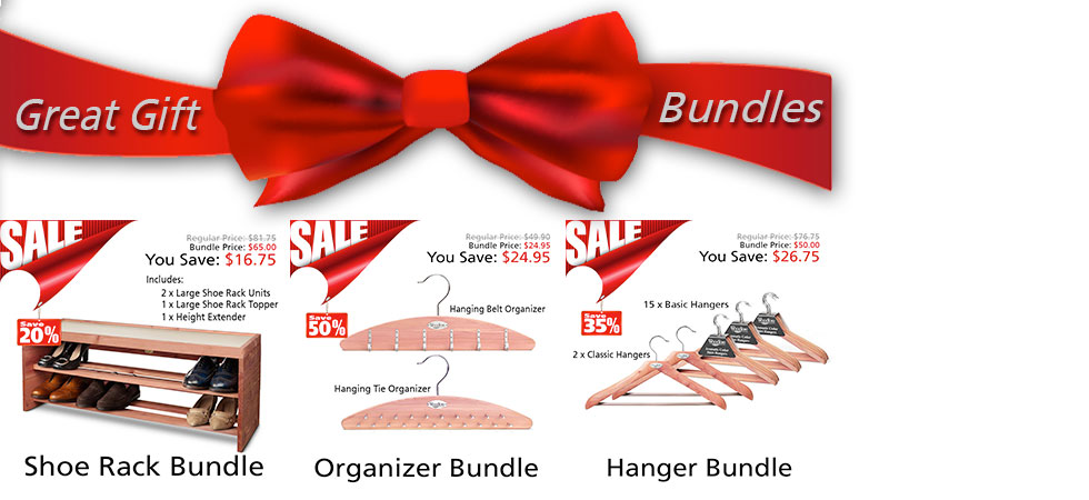Great Gift Bundle Savings